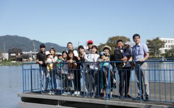 子育てするならぜったい藤枝市!移住体験ツアー10月13日開催報告
