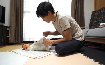 空き家買取専科が男性育児休業取得率100%ができるワケ。