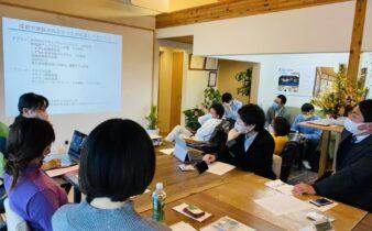 静岡広報たんにて認証系広報講座開催しました。